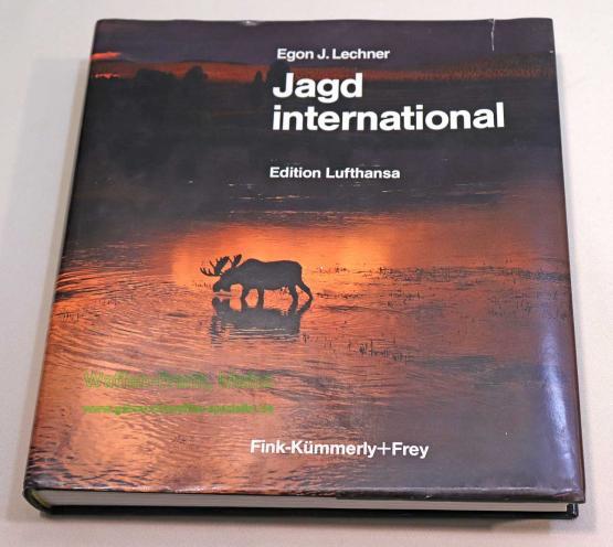 Fink-Kümmerly+Frey Jagd international