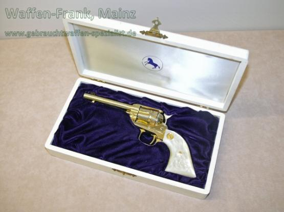 Colt - USA Mod. SA / Frontier Scout Deluxe