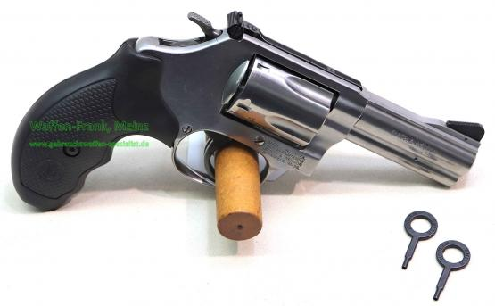Smith u. Wesson - USA Mod. 60