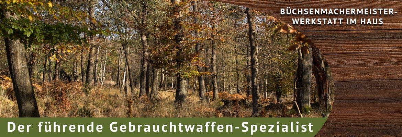 Banner-Büchsenmachermeisterwerkstatt